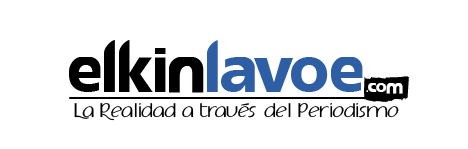 Elkin Lavoe | La Realidad a través del Periodismo